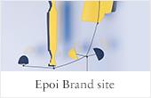 Epoi Brand site