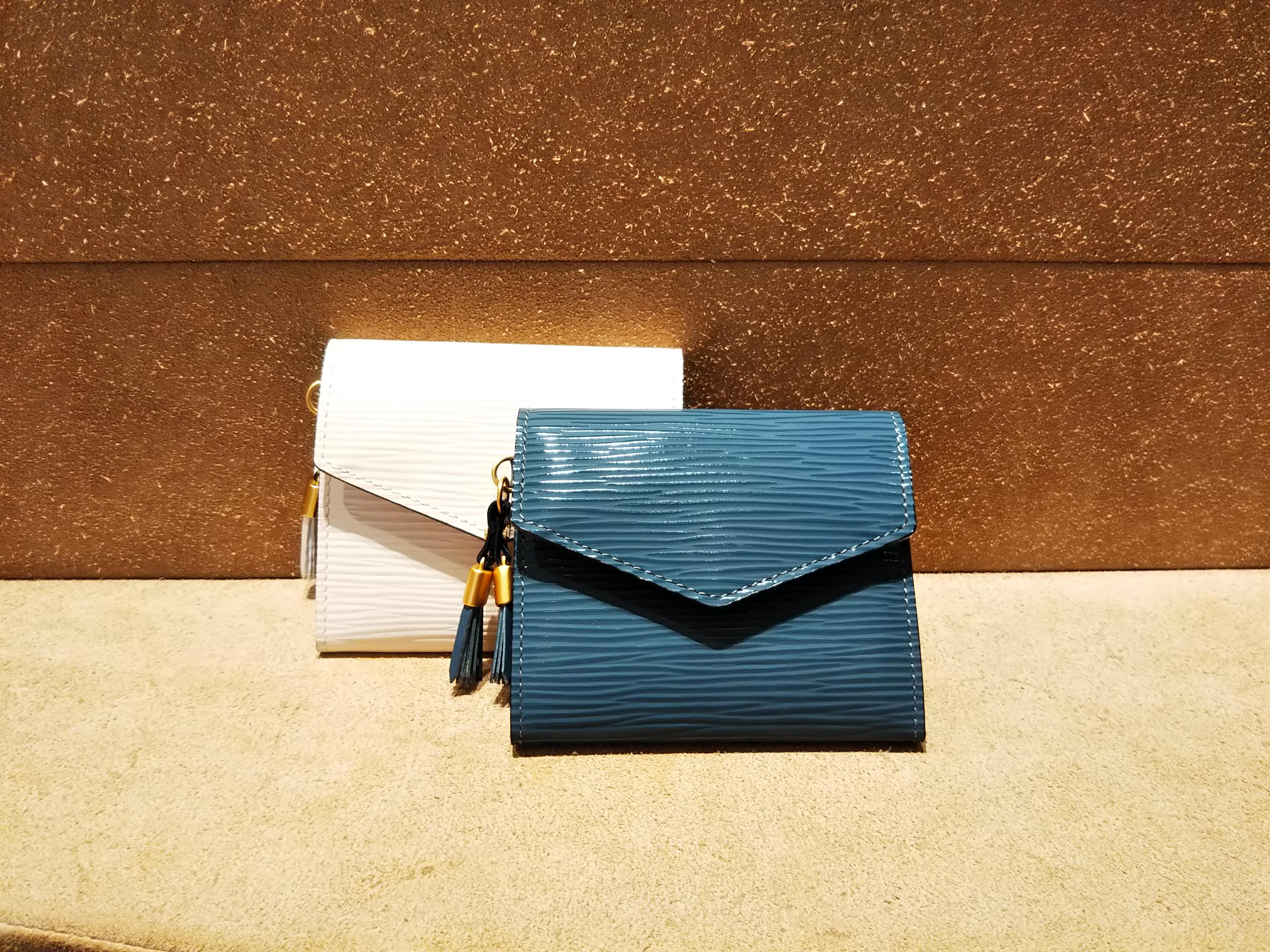 オリオン ギャルソンマルチケース(小さい財布)