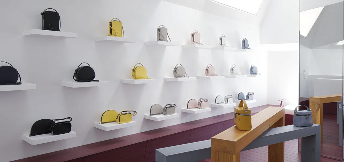 表参道にEpoi 本店をオープンしました!