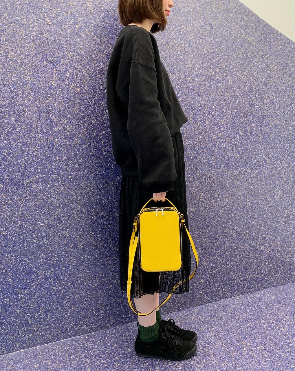 新作春色バッグ