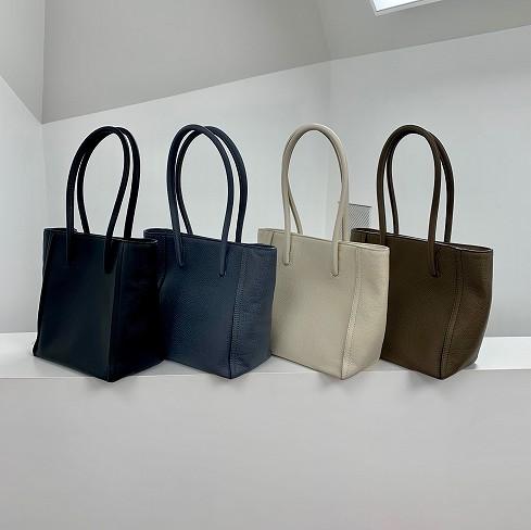 【Remy編】長財布も入れられる、小さめバッグ