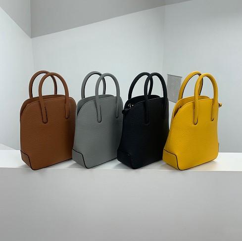 【Rits編】長財布も入れられる、小さめバッグ