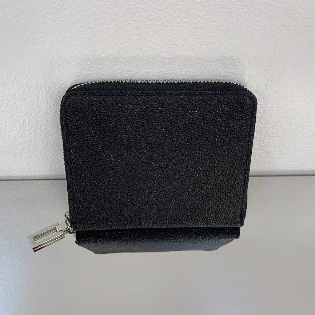 Epoi(エポイ) サヨ 折財布 #ブラック