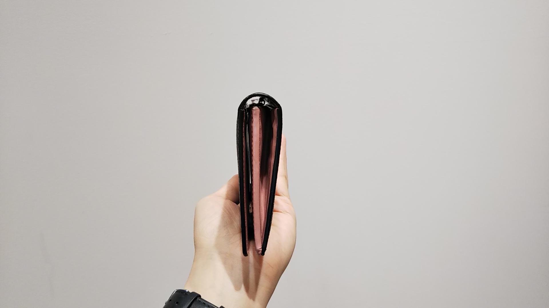 使いやすいお財布って?