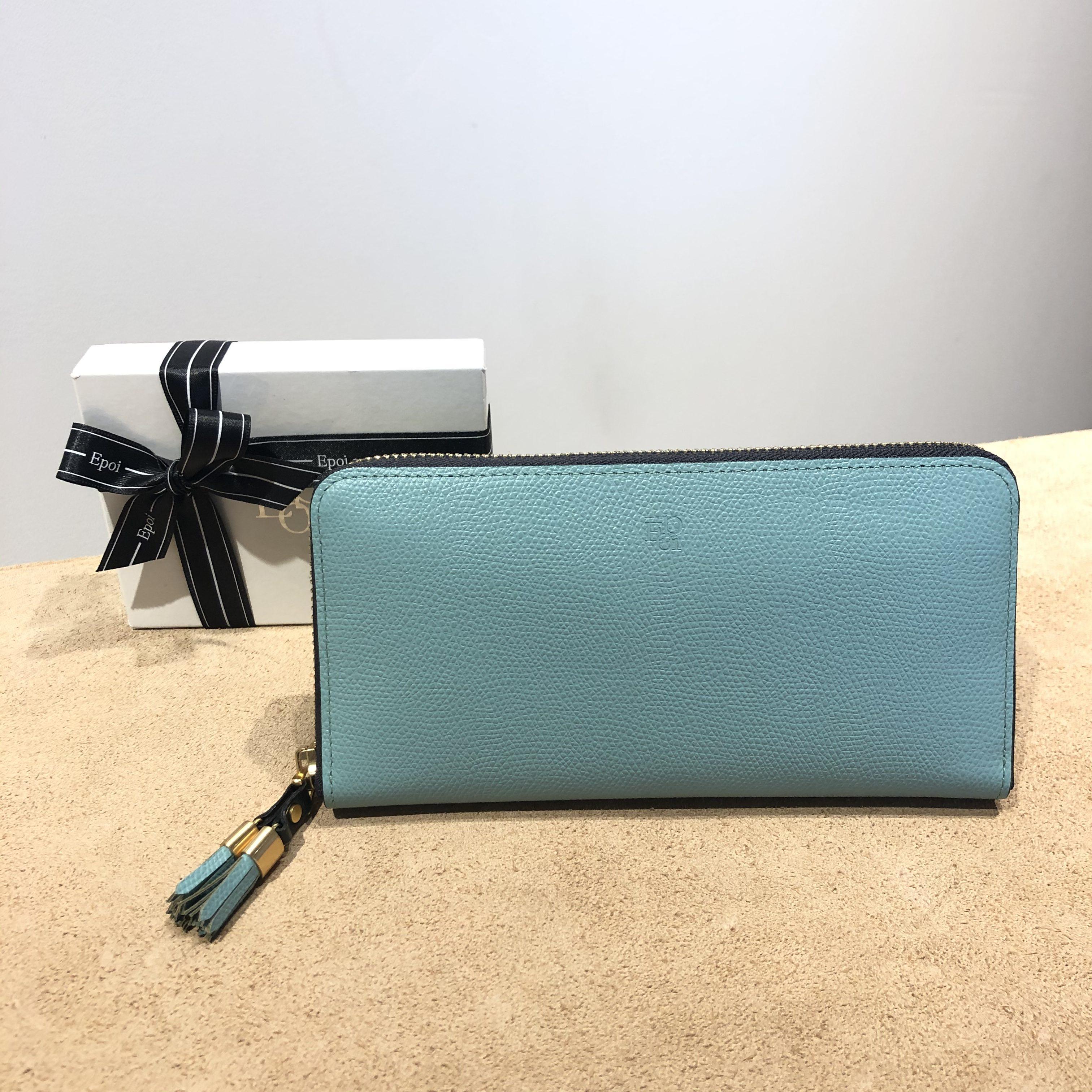 縁起の良い日にお財布を新調してみてはいかがでしょうか?