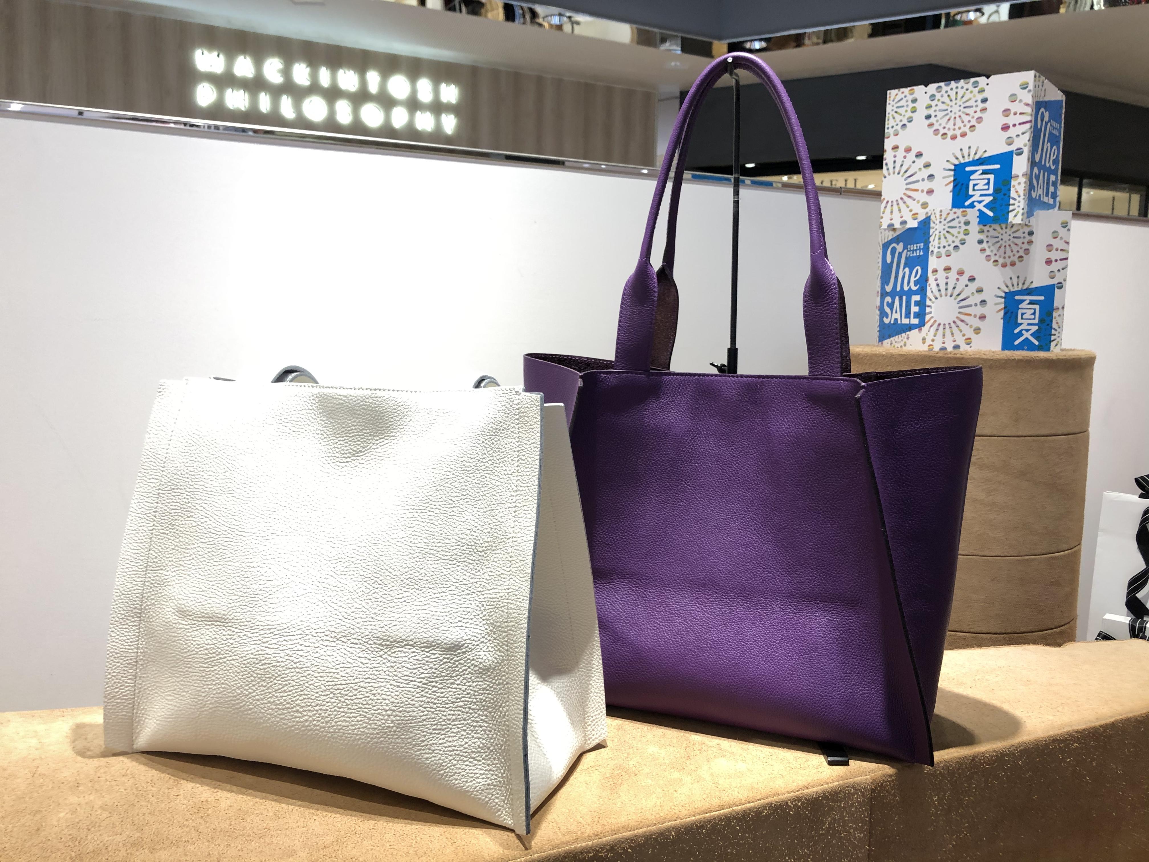 【Epoi block】セール品バッグ徹底解説 ~大容量バッグ編~