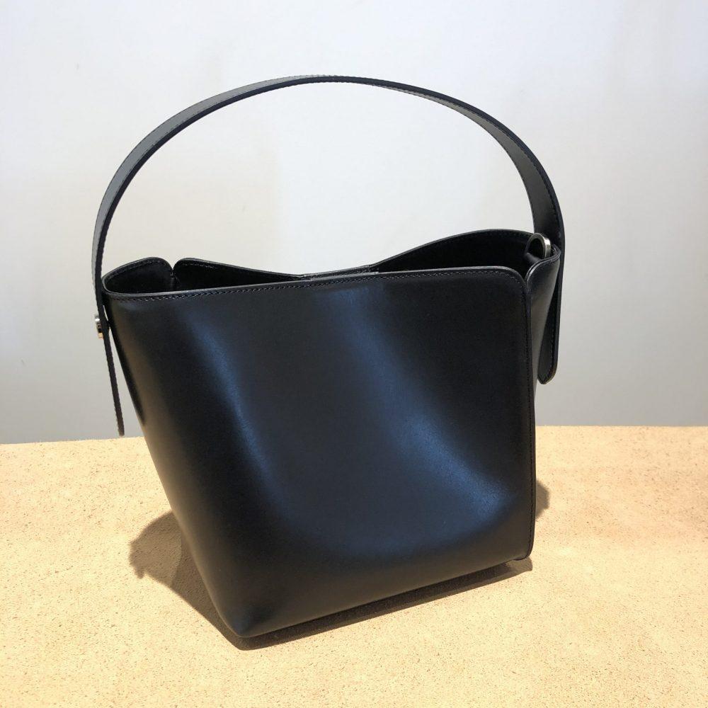 【全色揃いました♪】ゼロニミニキューブ型バッグのご紹介
