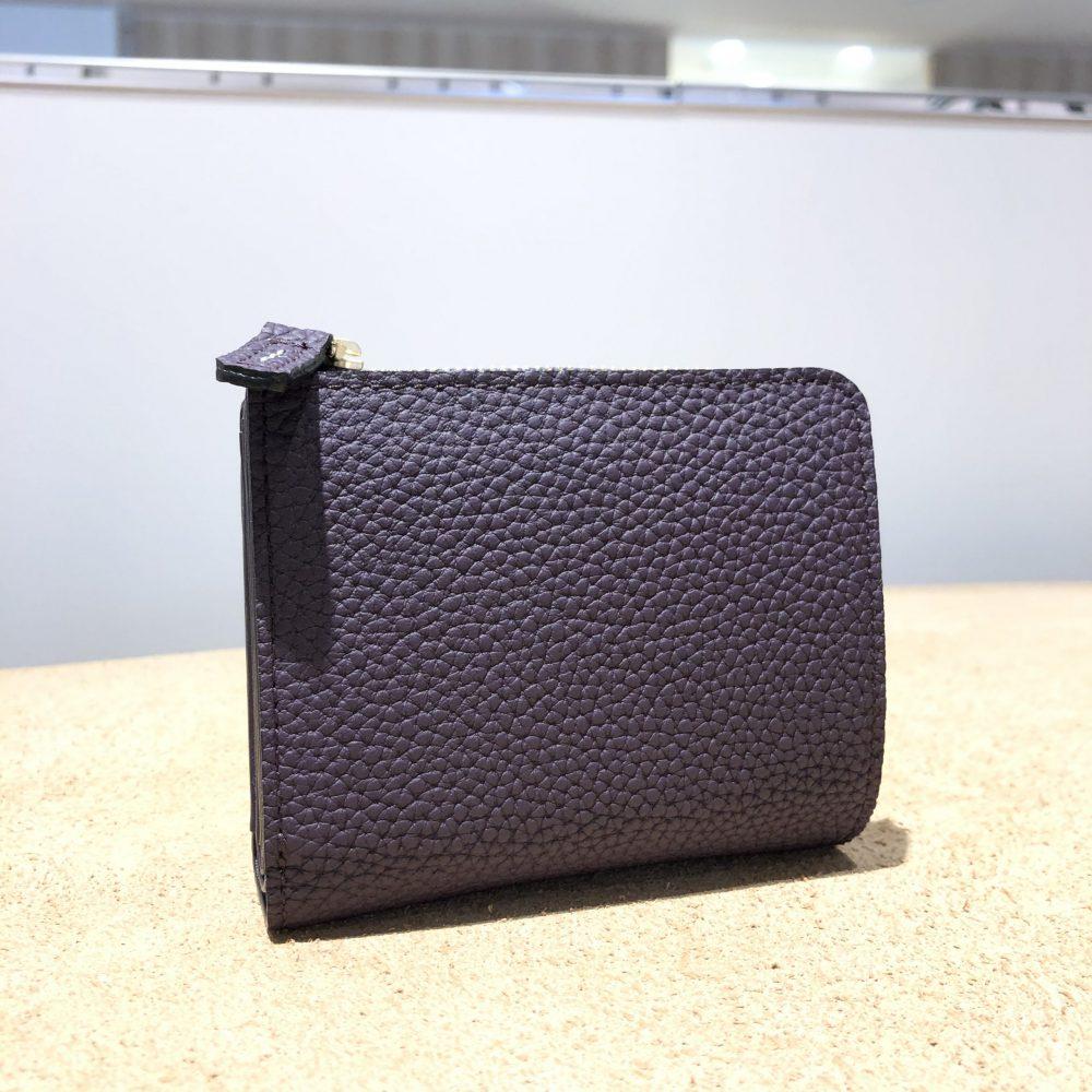 コンパクト財布をお探しの方へ♪今季新作のスタッフ一押し品をご紹介