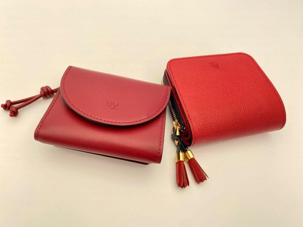 日頃の感謝を込めて母の日ギフトにオススメのお財布