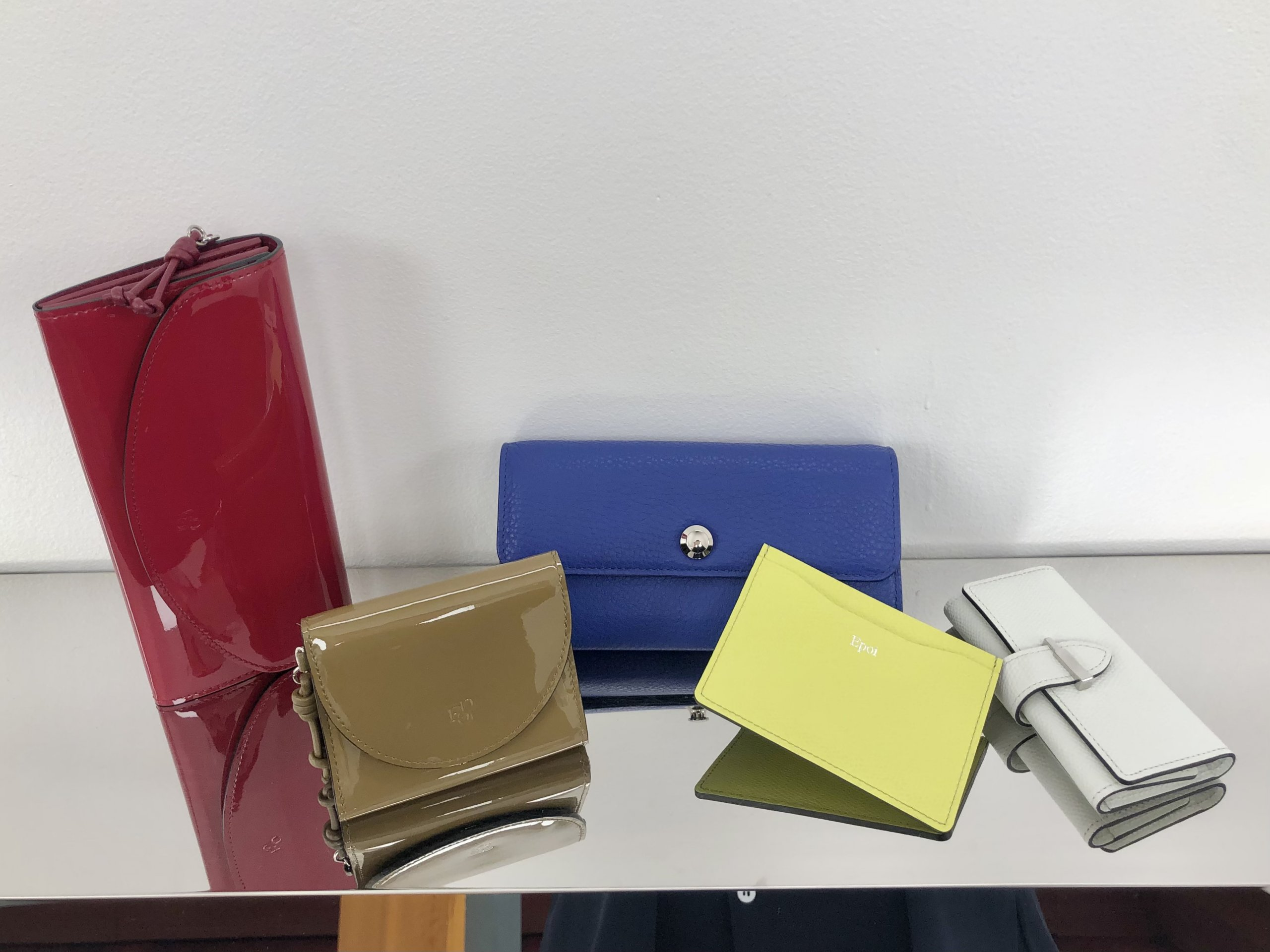 【Epoi本店】SALE商品のご紹介 財布・小物編 ※完売情報追記あり